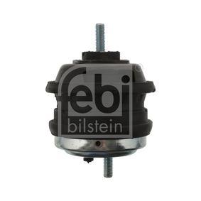 FEBI BILSTEIN  18508 Lagerung, Motor Gummi/Metall