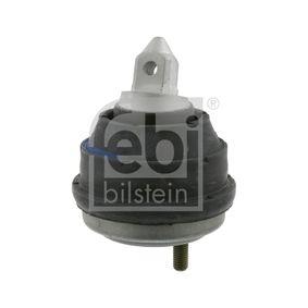 FEBI BILSTEIN  18509 Lagerung, Motor Gummi/Metall