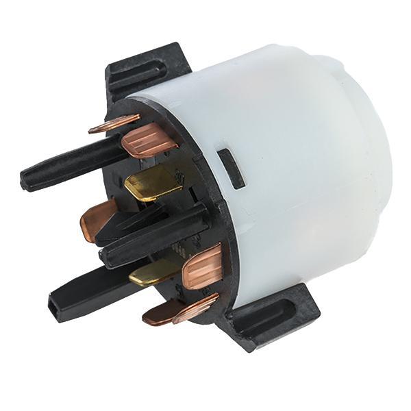 Ignition- / Starter Switch 18646 FEBI BILSTEIN 18646 original quality