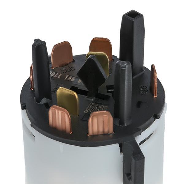 Ignition- / Starter Switch FEBI BILSTEIN 18646 expert knowledge