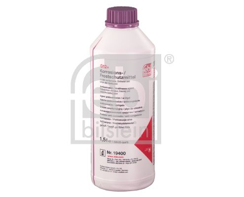 Glycol coolant FEBI BILSTEIN TOYOTASuperLongLifeCoolant 4027816194002