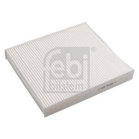 Filter, Innenraumluft Art. Nr. 19442 120,00€
