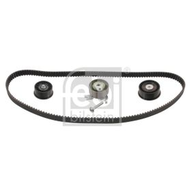 Timing Belt Set Width: 20,0mm with OEM Number 93 18 0218