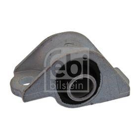 Lagerung, Lenker Ø: 40,0mm, Innendurchmesser: 19,0mm mit OEM-Nummer 7750977