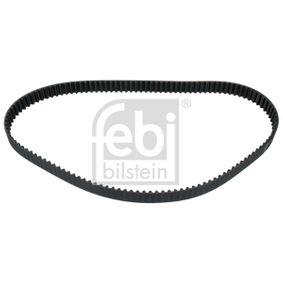 Timing Belt Width: 27,0mm with OEM Number 8200 537 033