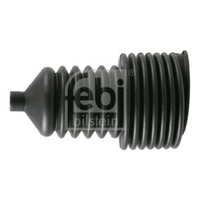 Faltenbalg, Lenkung Innendurchmesser 2: 10mm, Innendurchmesser 2: 40mm mit OEM-Nummer 7701469617