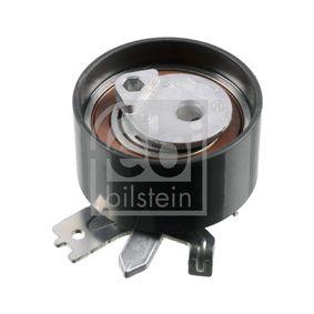 Tensioner Pulley, timing belt Ø: 60,0mm with OEM Number 8200 585 574