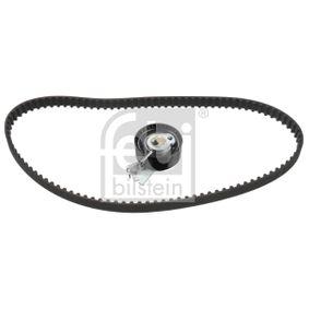 Timing Belt Set 21280 206 Hatchback (2A/C) 1.1 i MY 2001