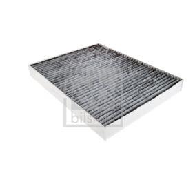 FEBI BILSTEIN Filter, Innenraumluft 21318 für AUDI Q7 (4L) 3.0 TDI ab Baujahr 11.2007, 240 PS