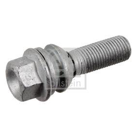 Radschraube Stahl mit OEM-Nummer WHT004676