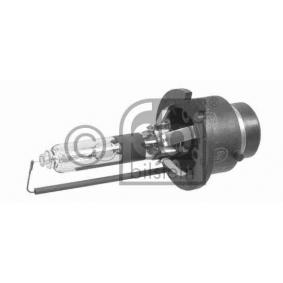 Bulb, headlight with OEM Number 989 833