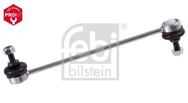 FEBI BILSTEIN  21635 Koppelstange Länge: 258mm