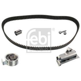 Zahnriemensatz Breite: 30,0mm mit OEM-Nummer 038 109 119P