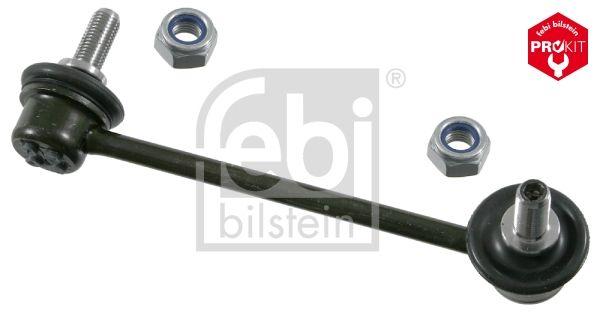 FEBI BILSTEIN  21876 Koppelstange Länge: 155mm
