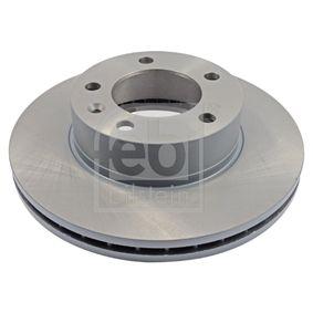 Bremsscheibe Bremsscheibendicke: 28mm, Ø: 305,0mm mit OEM-Nummer 9111038