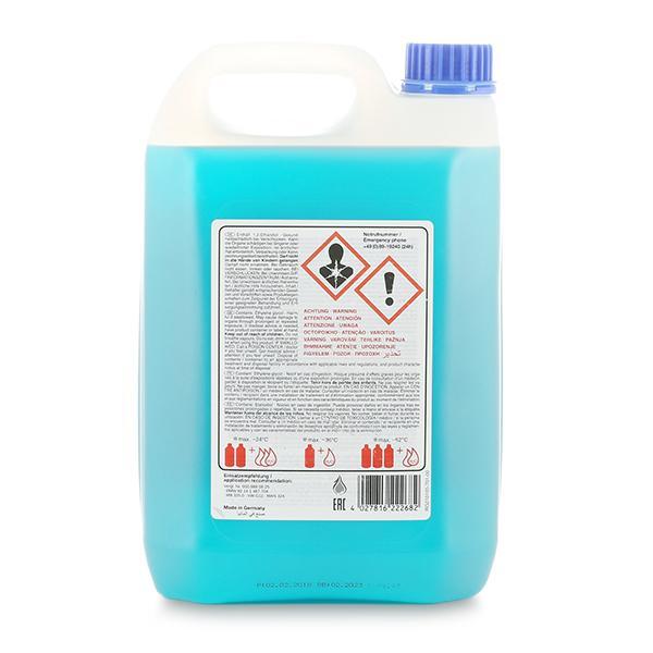 Glycol coolant FEBI BILSTEIN MB3252 4027816222682