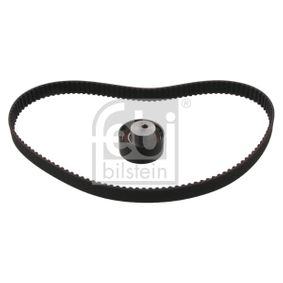 Kit cinghie dentate 22377 MUSA (350) 1.4 ac 2012
