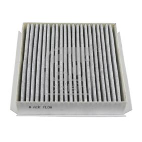 Filter, Innenraumluft Art. Nr. 22440 120,00 €
