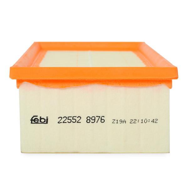 Luftfilter FEBI BILSTEIN 22552 4027816225522