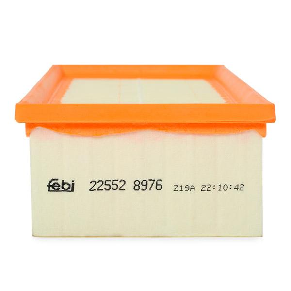 Filter FEBI BILSTEIN 22552 4027816225522