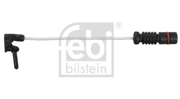 FEBI BILSTEIN  22577 Contacto de aviso, desgaste de los frenos Long.: 115mm