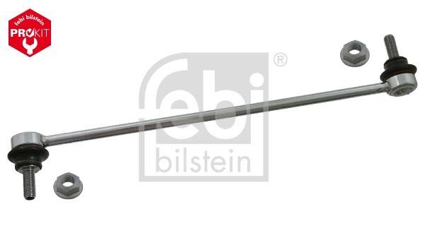 FEBI BILSTEIN  22589 Koppelstange Länge: 325mm
