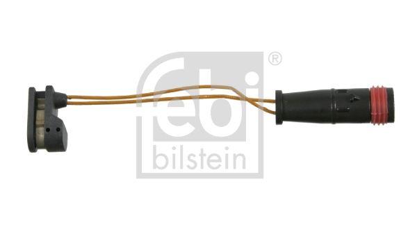 FEBI BILSTEIN  22663 Contacto de aviso, desgaste de los frenos Long.: 95mm