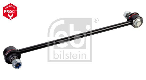 FEBI BILSTEIN  22993 Travesaños / barras, estabilizador Long.: 285mm