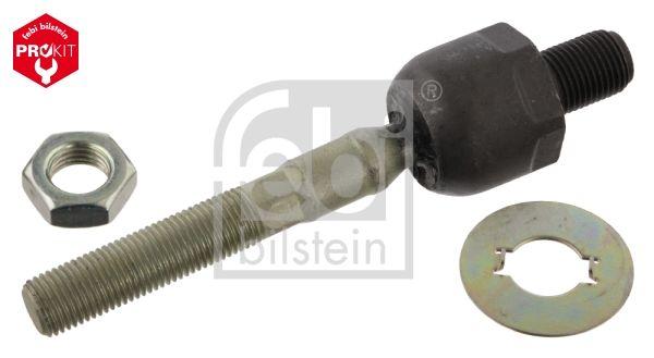 FEBI BILSTEIN  23019 Articulatie axiala, cap de bara Lungime: 124mm