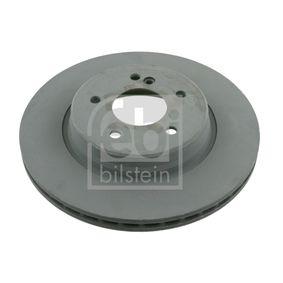 Bremsscheibe Bremsscheibendicke: 22mm, Ø: 300,0mm mit OEM-Nummer 210 423 0812