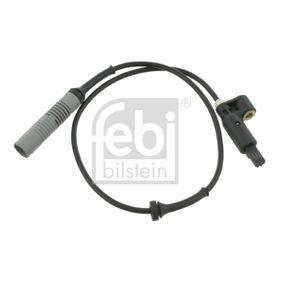 Sensor, Raddrehzahl Art. Nr. 23399 120,00€