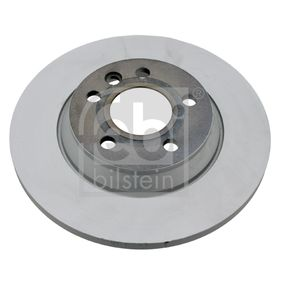 Bremsscheibe Bremsscheibendicke: 13,5mm, Ø: 294,0mm mit OEM-Nummer 7D0.615.601C