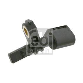 Sensor, Raddrehzahl mit OEM-Nummer 6Q0 927 803A