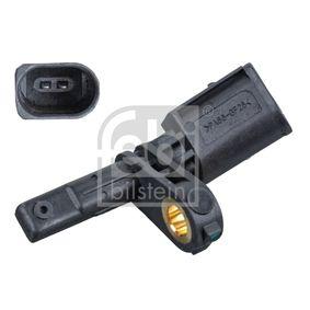 Sensor, Raddrehzahl Art. Nr. 23822 120,00€
