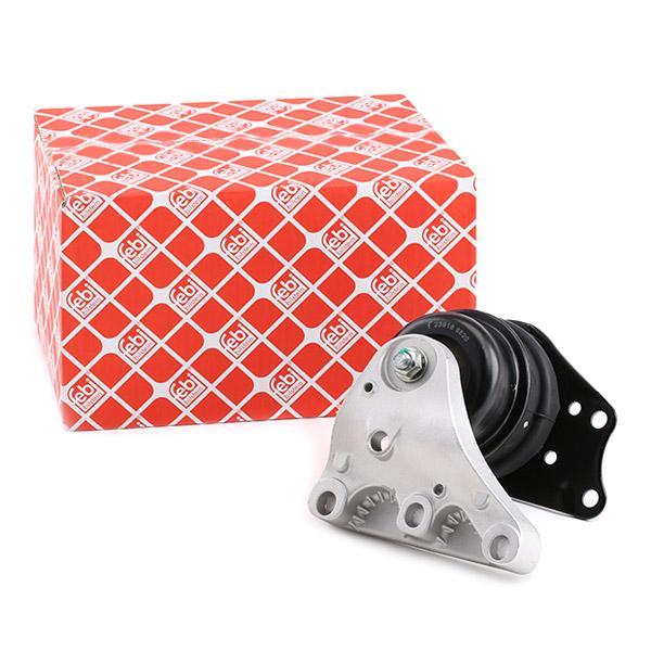 Engine Mount & Gearbox Mount FEBI BILSTEIN 23918 expert knowledge