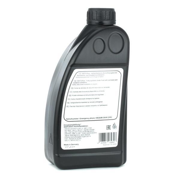 Bremsflüssigkeit FEBI BILSTEIN ISO4925 Erfahrung