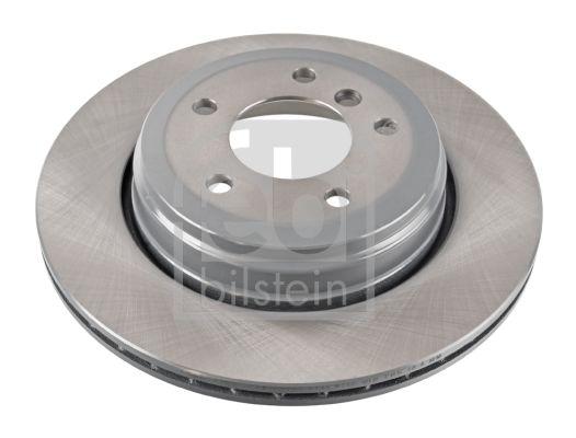 FEBI BILSTEIN  24344 Bremsscheibe Bremsscheibendicke: 20mm, Ø: 320,0mm