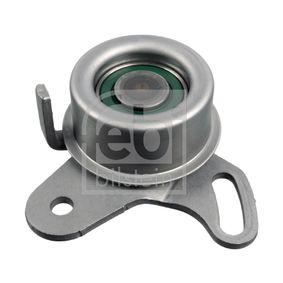 Tensioner Pulley, timing belt Ø: 60,0mm with OEM Number 24410-26-000