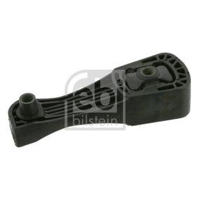 FEBI BILSTEIN  24552 Lagerung, Motor Kunststoff