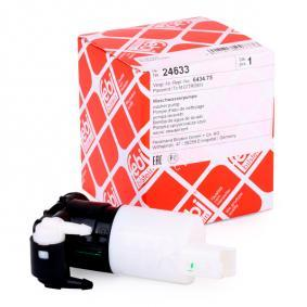 Water Pump, window cleaning Article № 24633 £ 140,00