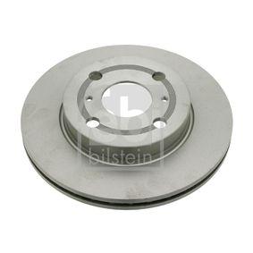 Bremsscheibe Bremsscheibendicke: 18mm, Ø: 235,0mm mit OEM-Nummer 4351252050