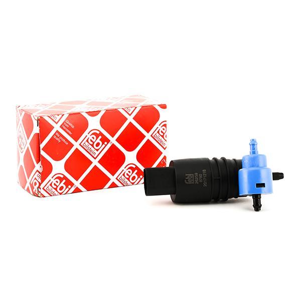 Windscreen Washer Pump FEBI BILSTEIN 26259 expert knowledge
