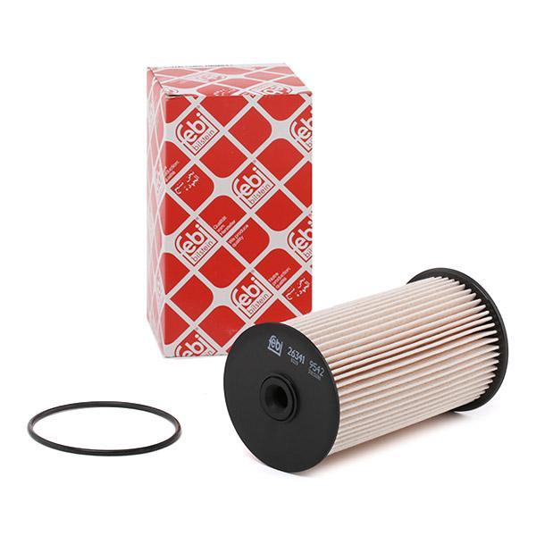 Inline fuel filter FEBI BILSTEIN 26341 4027816263418