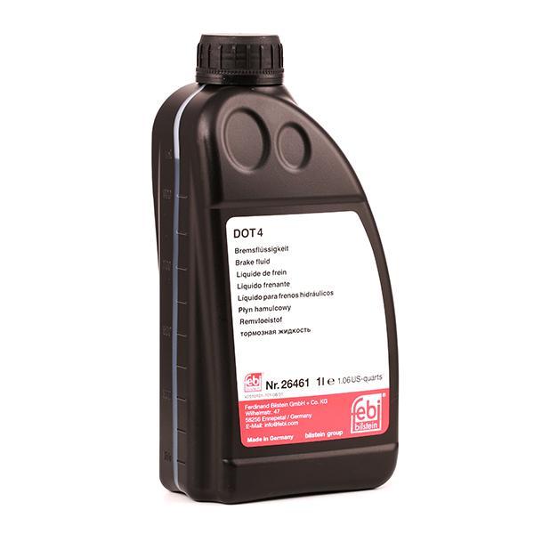 Brake Fluid FEBI BILSTEIN RENAULT4102001 expert knowledge