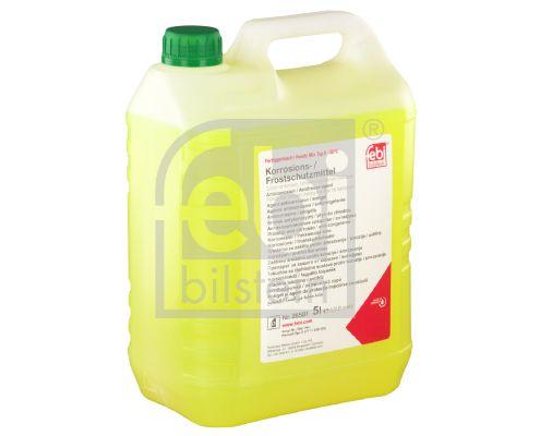 FEBI BILSTEIN  26581 Frostschutz Spezifikation: G11