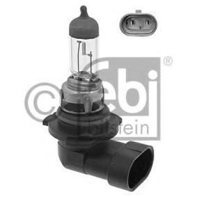Bulb, fog light HB4, P22d, 51W, 12V 26975 VW GOLF, POLO, PASSAT