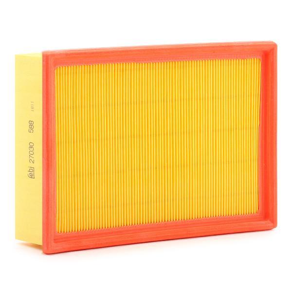 Luftfilter FEBI BILSTEIN 27030 Bewertung
