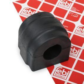 Lagerung, Stabilisator 27160 X5 (E53) 3.0 d Bj 2004