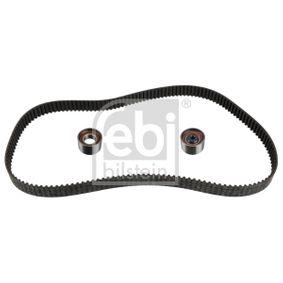 Zahnriemensatz Breite: 30,0mm mit OEM-Nummer RF5C-12-205A-9A