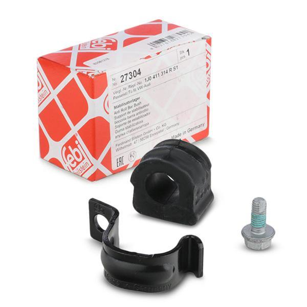Repair Kit, stabilizer suspension FEBI BILSTEIN 27304 expert knowledge